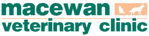 macewan veterinary clinic logo